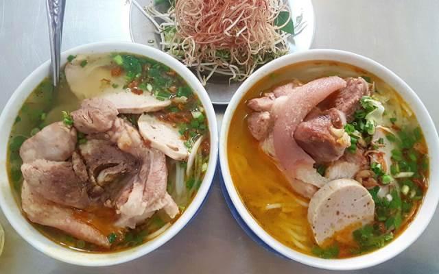 Bún Giò Heo Minh Quý