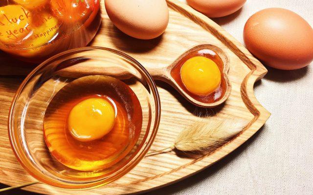 trứng gà món ăn dành cho bà bầu đơn giản và dễ tìm